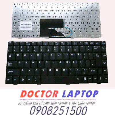 Bàn Phím MSI PR400 Laptop