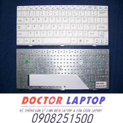 Bàn Phím  MSI U90 Laptop