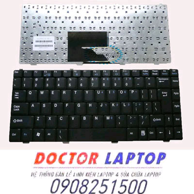 Bàn Phím MSI VR201 Laptop