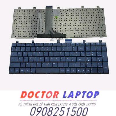 Bàn Phím  MSI VR600 Laptop