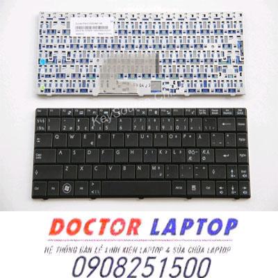 Bàn Phím  MSI X400 Laptop
