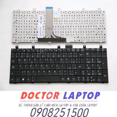 Bàn Phím  MSI X600 Laptop