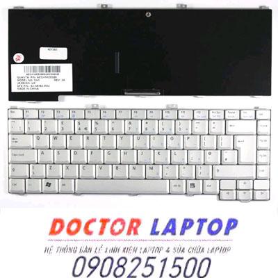 Bàn Phím NEC E6200 Versa Laptop