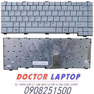 Bàn Phím NEC E660 Laptop