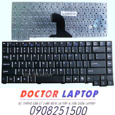 Bàn Phím NEC  P8100 Laptop