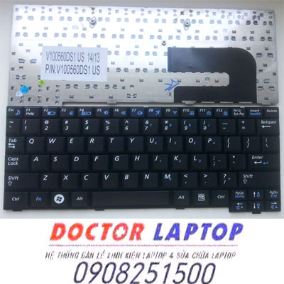 Bàn Phím SamSung  N110 Laptop