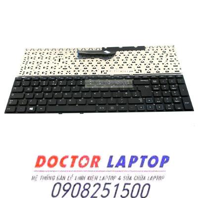 Bàn Phím SamSung NP300E5C Laptop