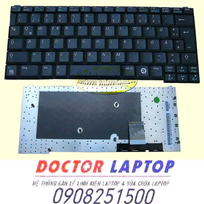 Bàn Phím SamSung Q20 Laptop