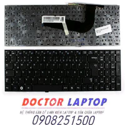 Bàn Phím SamSung  Q528 Laptop
