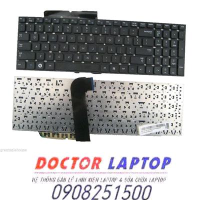 Bàn Phím SamSung QX530 Laptop