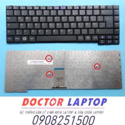 Bàn Phím SamSung R40 Laptop
