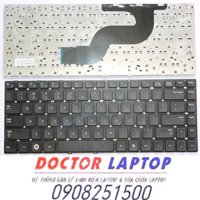 Bàn Phím SamSung RV411 Laptop