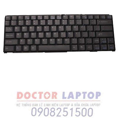 Bàn Phím Sony Vaio PCG-GR Series Laptop