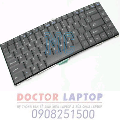 Bàn Phím Sony Vaio PCG-GRV670 Laptop