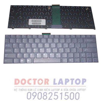 Bàn Phím Sony Vaio PCG-R505EL Laptop