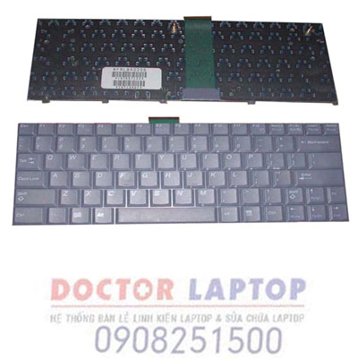 Bàn Phím Sony Vaio PCG-R505ES Laptop