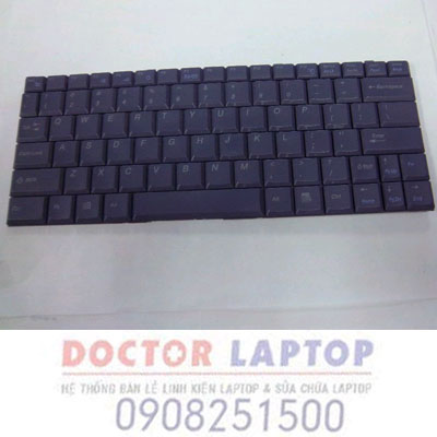 Bàn Phím Sony Vaio PCG-SR17, PCG-SR17K, Laptop
