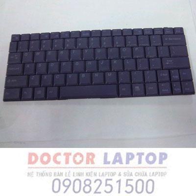 Bàn Phím Sony Vaio PCG-SR5K Laptop