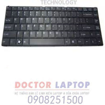 Bàn Phím Sony Vaio PCG-VX88 Laptop