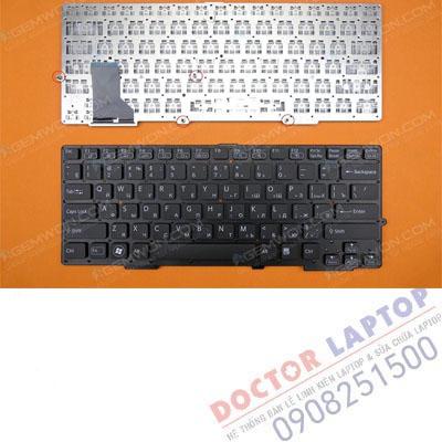 Bàn Phím Sony Vaio SVE13 Laptop