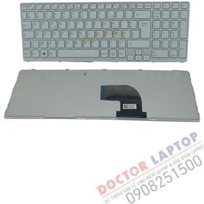 Bàn Phím Sony Vaio SVE151D11M  Laptop