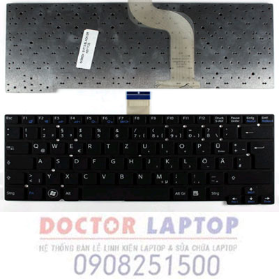 Bàn Phím Sony Vaio SVT13 Laptop