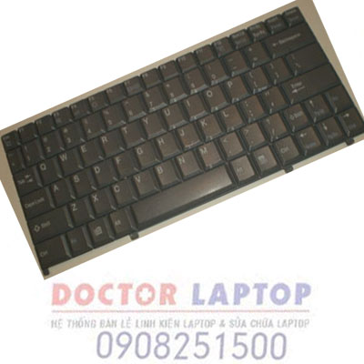Bàn Phím Sony Vaio VGN-A190 Laptop
