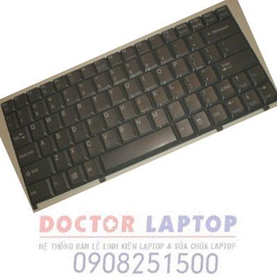Bàn Phím Sony Vaio VGN-A600 Laptop