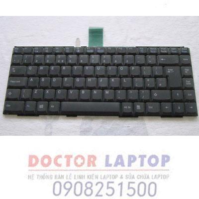 Bàn Phím Sony Vaio VGN-BX197XP Laptop