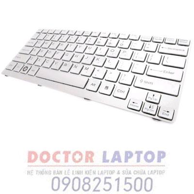 Bàn Phím Sony Vaio VGN-CS Series Laptop