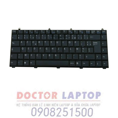 Bàn Phím Sony Vaio VGN-FS500, FS520, FS530, FS540, FS550, FS570 Laptop