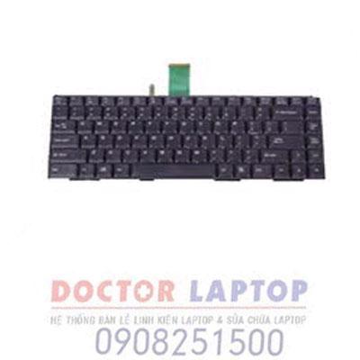 Bàn Phím Sony Vaio VGN-N Series Laptop