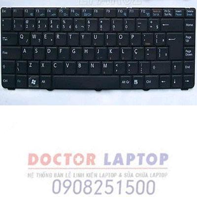 Bàn Phím Sony Vaio VGN-NR Series Laptop