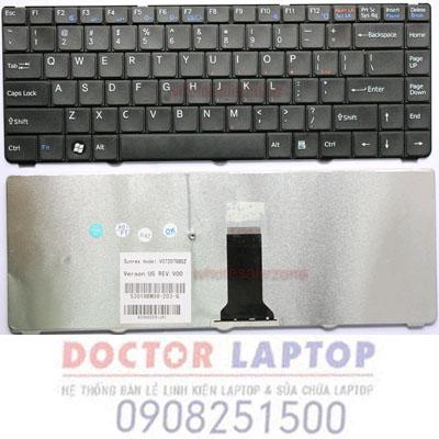 Bàn Phím Sony Vaio VGN-NS Series Laptop