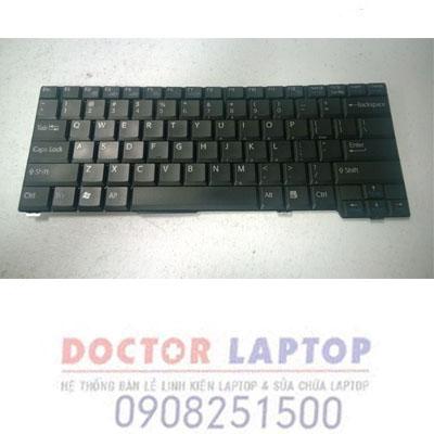Bàn Phím Sony Vaio VGN-S Series Laptop