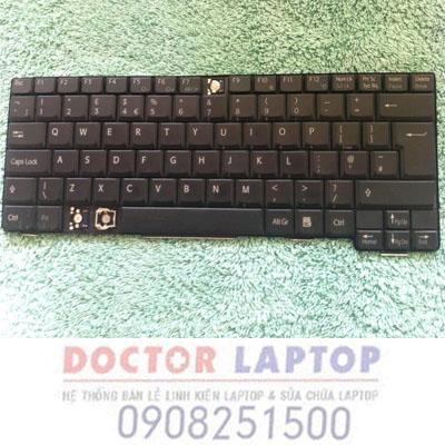 Bàn Phím Sony Vaio VGN-T Series Laptop
