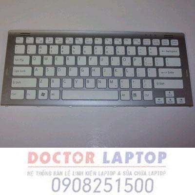 Bàn Phím Sony Vaio VGN-TT Laptop