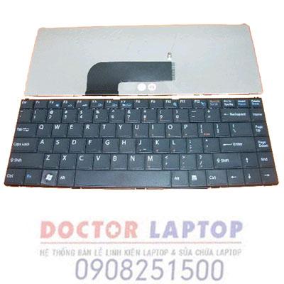 Bàn Phím Sony Vaio VGN-TX Series Laptop