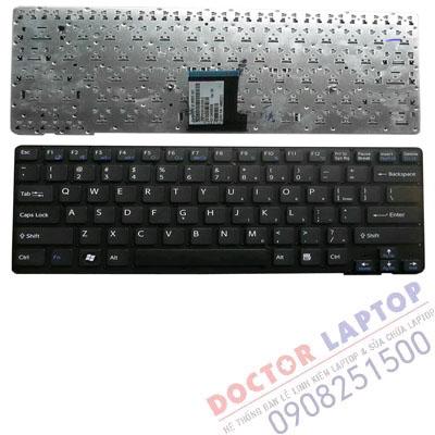 Bàn Phím Sony Vaio VPC-CA3S1E Laptop