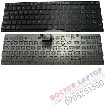 Bàn Phím Sony Vaio VPC-CB17FXB Laptop