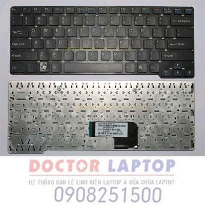 Bàn Phím Sony Vaio VPC-CW Series Laptop
