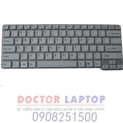Bàn Phím Sony Vaio VPC-CW13FX Laptop
