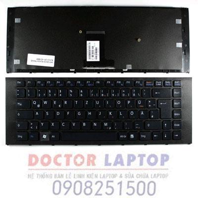 Bàn Phím Sony Vaio VPC-EA4AFX/V  Laptop