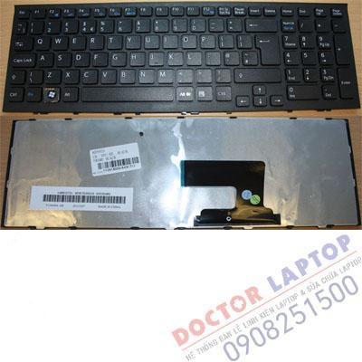 Bàn Phím Sony Vaio VPC-EE21FX Laptop