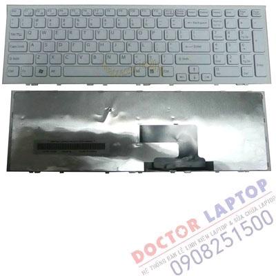Bàn Phím Sony Vaio VPC-EH2H1E Laptop