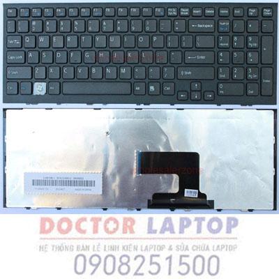Bàn Phím Sony Vaio VPC-EH35FM/W Laptop