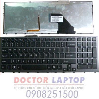Bàn Phím Sony Vaio VPC-F Series Laptop