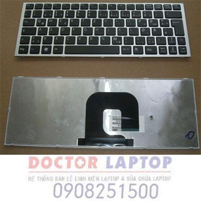 Bàn Phím Sony Vaio VPC YB Laptop