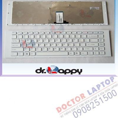 Bàn Phím Sony Vaio VPCEG12FX Laptop