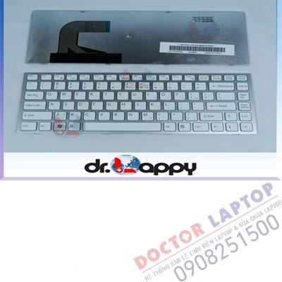 Bàn Phím Sony Vaio VPCS111FM Laptop